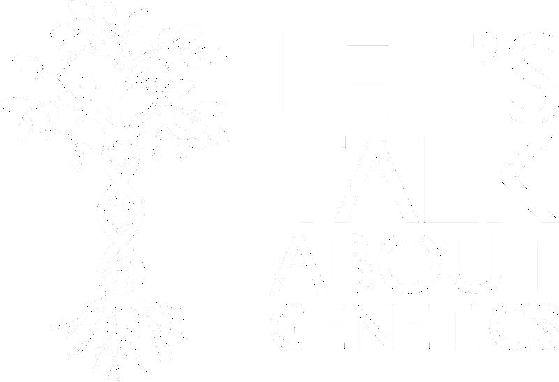 Kalinka Popel Genetic Counselor